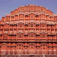 Agra - Fatehpur Sikri - Jaipur Tour