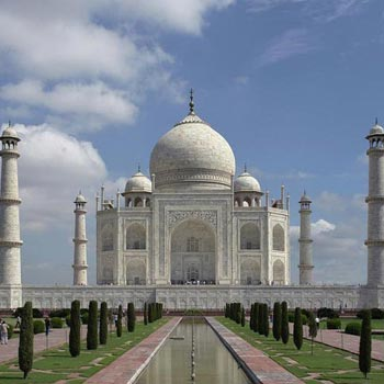 Golden Triangle 3 Days Tour