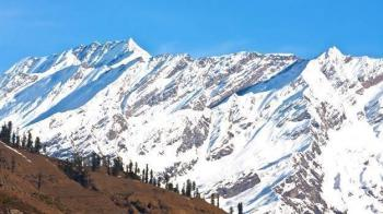 Shimla Manali By Volvo Package