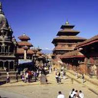 Vision Nepal Tour