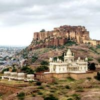 Jodhpur - Jaisalmer - Jodhpur Tour