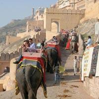 Jaipur - Jodhpur - Udaipur Tour