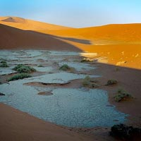 Namibian Cultural Expedition