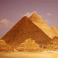 Egypt Tour Package with Nile Cruise