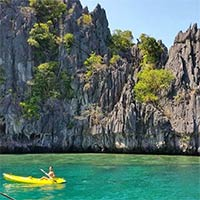 Tipid Palawan Package