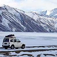 Honeymoon Packages For Kashmir
