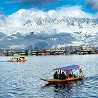 Srinagar - Kargil - Leh - Srinagar Tour