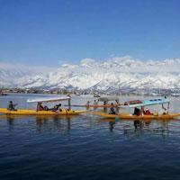 Serenic Kashmir Tour