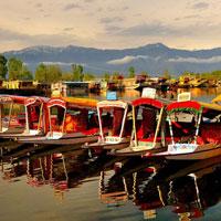 Jannate Nazeer Kashmir Tour
