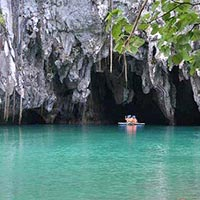 4 Days 3 Nights Palawan Philippine Tour