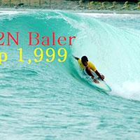 3D/2N Baler Tour