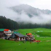 weekend Himachal Tour