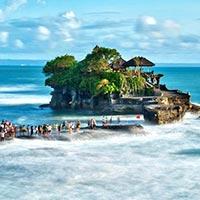 Blissful Bali Tour