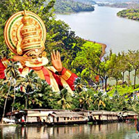 God Owns Country Kerala Tour