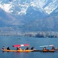 Jammu & Kashmir Tour Package
