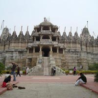 Fort & Palaces Tour