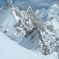 Shimla - Sarhan - Sangla - Kalpa - Tabo - Kaza - Manali Tour