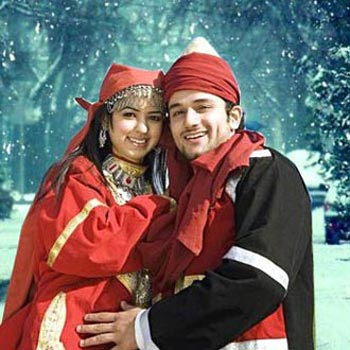 Manali Weekend Honeymoon Package