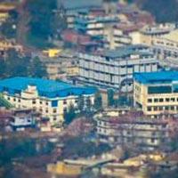 Highlights of Himachal 3N/4D Package