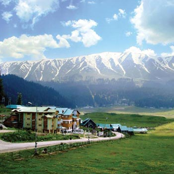 Kashmir Tourism Package