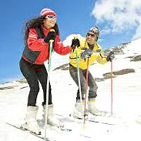 Honeymoon Package - Kashmir - Gulmarg - Sonamarg - P...