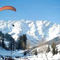 Panorama Himachal Package