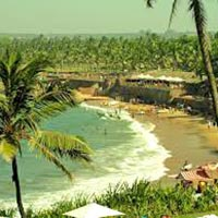 Badami  Cave Heritage With Goa
