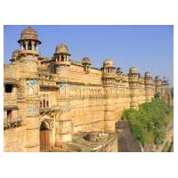 Heritage In Central india Tour