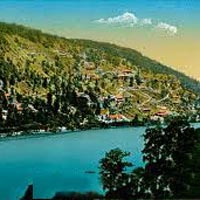 Nainital Holiday Tour