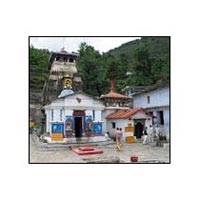 Do Dham Yatra Package