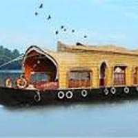 Kumarakom Backwaters & Alleppey Houseboat Tour Package