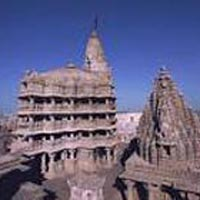 Gujarat - Saurashtra Tour Package