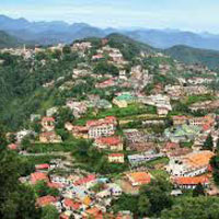 Best Kausani Tour