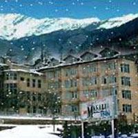 Dalhousie - Shimla - Manali Tour package
