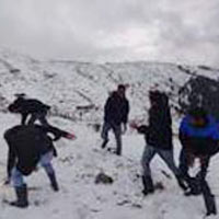 Jammu - Dalhousie - Dharamshala- Amritsar Tour Package