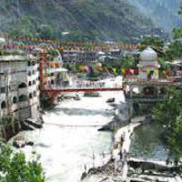 Manali - Shimla Tour Package