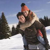 Himachal Honeymoon Special Tour