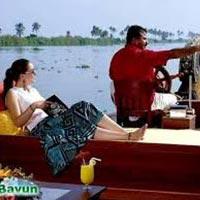 Honeymoon Packages Of Karnataka