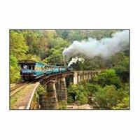 Tamilnadu Hill Stations Tour