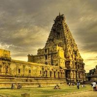 Arupadai Veedu Devotional Tour package in South India