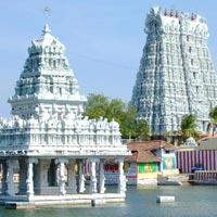 South India Devotional Holiday Tour Package