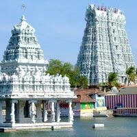 Anytime Season Kerala - Kanyakumari Holiday Tour package