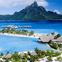 Beach Station Andaman Holiday Tour package