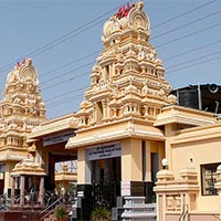 Kanyakumari - Rameshwaram - Madurai Devotional Tour Packages for your family