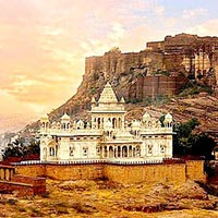 Classic India With Royal Rajasthan Tour
