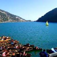 Uttarakhand Hills & Tiger Tour