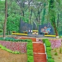 2 N/ 3 Days Delhi - Dharamsala - Delhi Tour