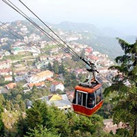 Mussoorie Tour 2 N/ 3 Days