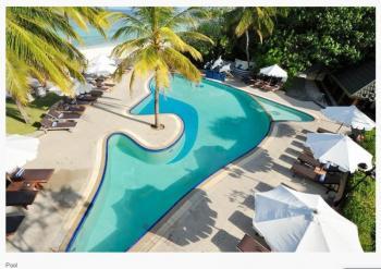 Tempted MALDIVES TOUR