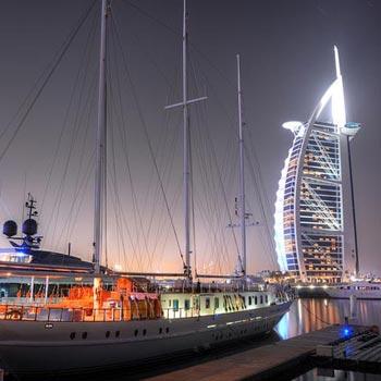 Tempted Dubai Tour